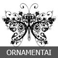 ornamentai