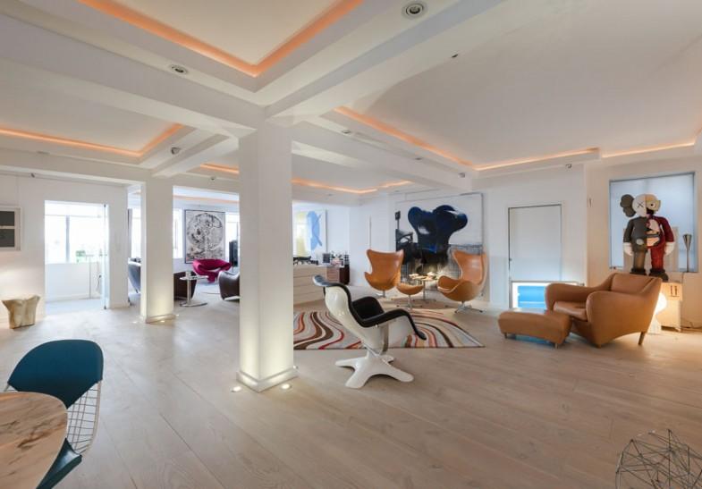 Un-magnifique-loft-appartement-londonien-1-785x547