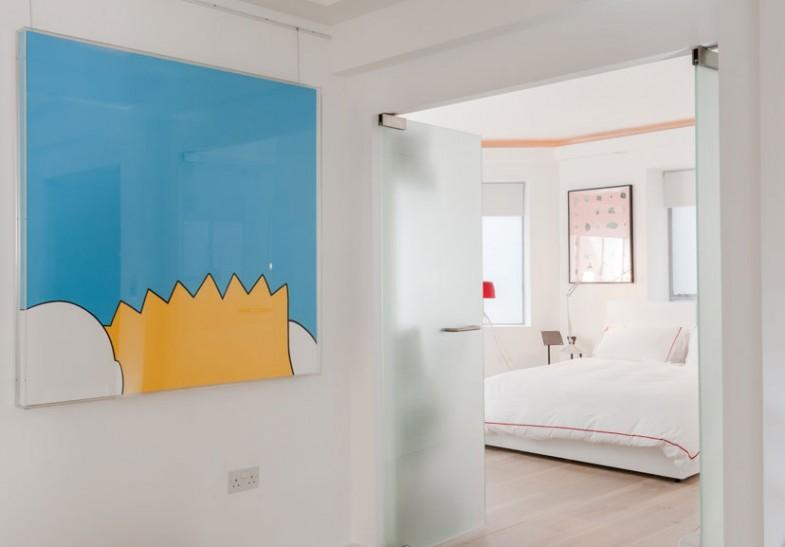 Un-magnifique-loft-appartement-londonien-11-785x547