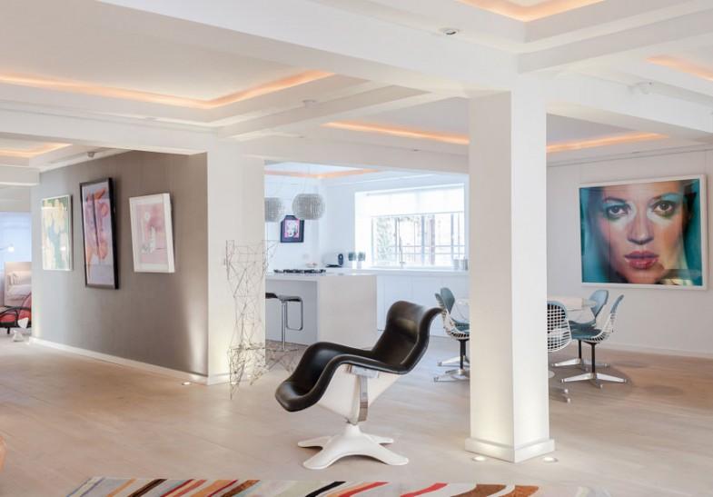 Un-magnifique-loft-appartement-londonien-4-785x547