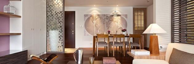 Interjero idėjos – šiuolaikiškų namų interjeras
