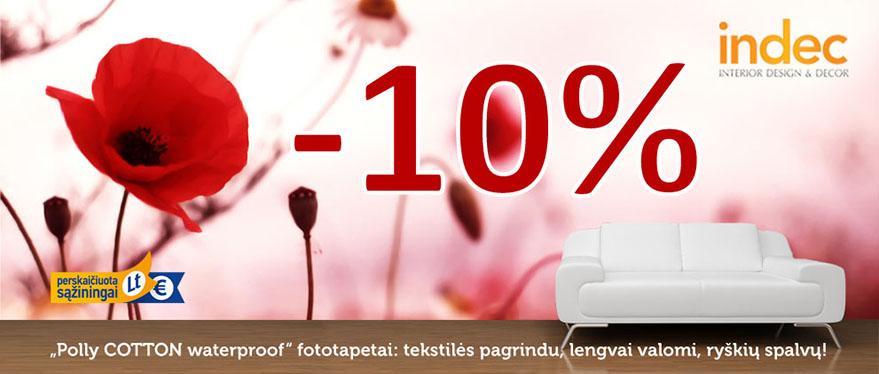 fototapetai-akcija