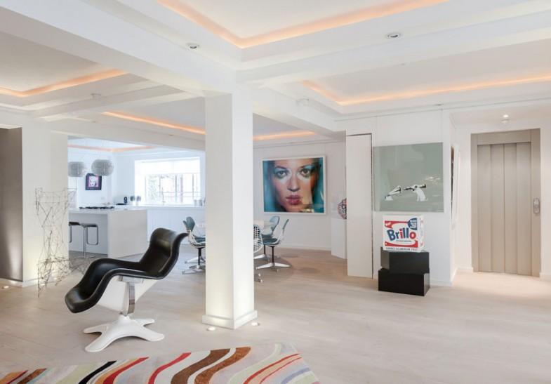 Un-magnifique-loft-appartement-londonien-3-785x547