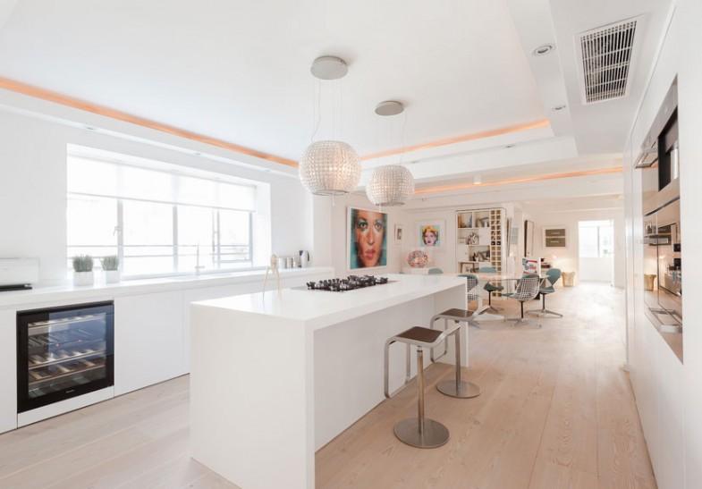 Un-magnifique-loft-appartement-londonien-6-785x547